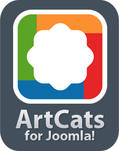 ArtCats for Joomla! 2.0.4 Release